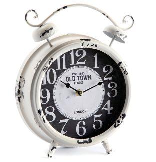 Reloj decorativo estilo vintage