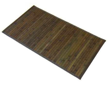 Estera de madera