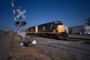 Pacific Sun Railroad