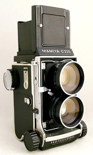 mamiya-c220