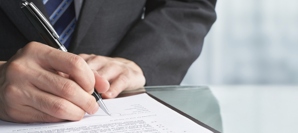 Your Guide To Signing Legal Contracts Lawdepot Blog