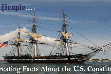 Interesting Facts About the U.S. Constitution