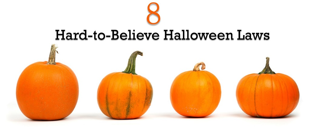8 Hard-to-Believe Halloween Laws - LawDepot Blog