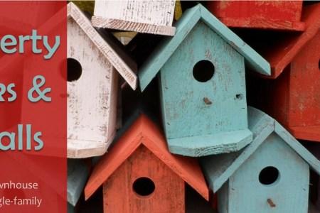Property Perks & Pitfalls—Condo, Townhouse, Mobile, Single-family