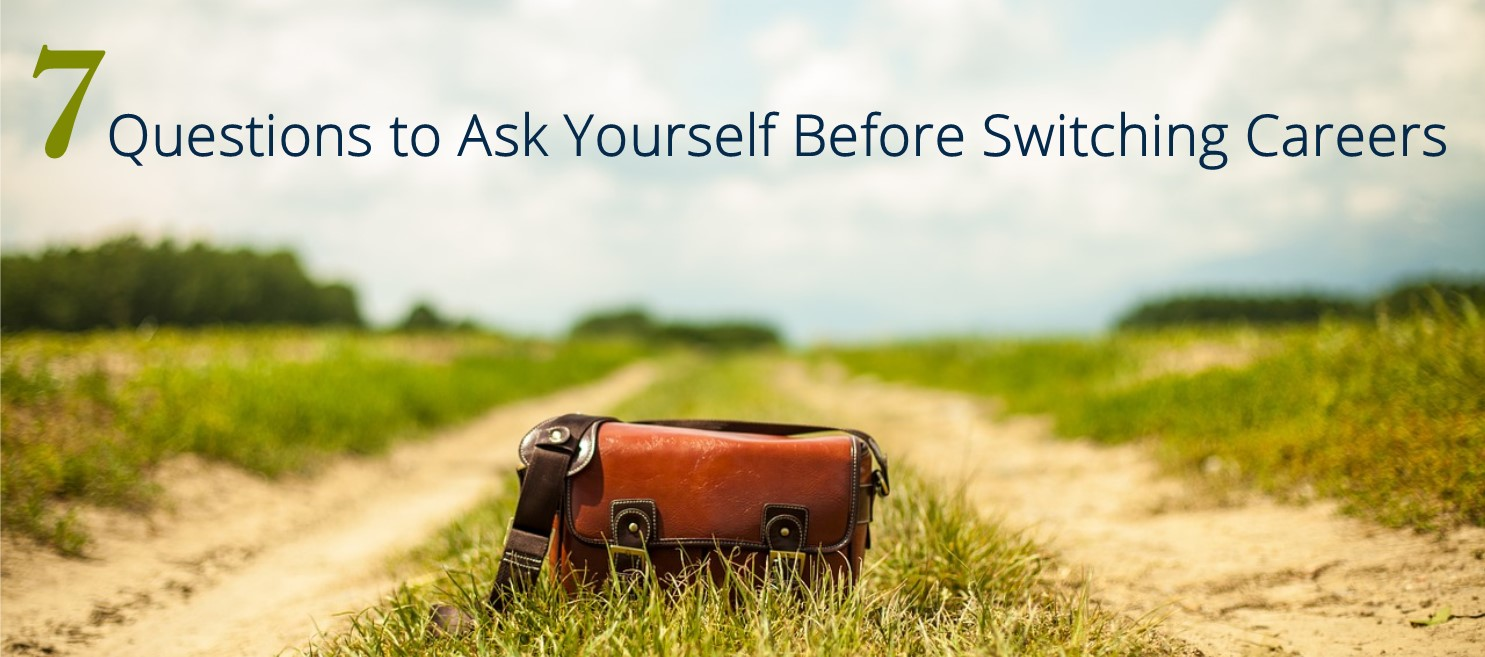 questions to ask yourself before switching careers lawdepot blog