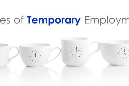 Types of Temporary Employment