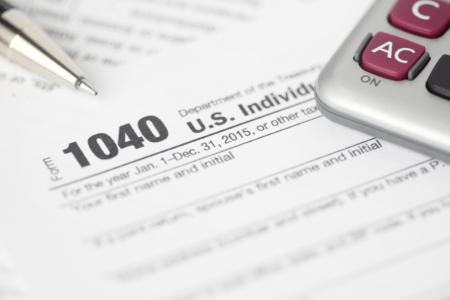 tax-form-1040