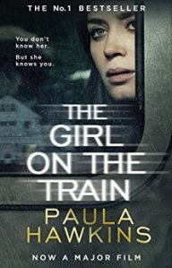 Student Book Club   ad lib Our ever popular Student Book Club meets again this February when the book  up for discussion will be Paula Hawkins  best selling thriller The Girl on  the