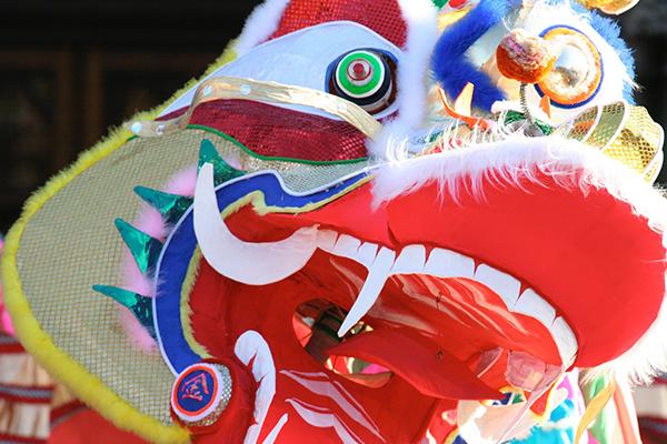 Les 12 signes chinois et leurs caractères