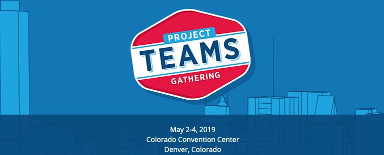 PTG Denver 2019 Logo