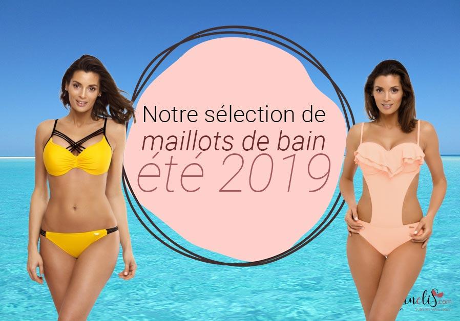 Été 2019 : notre sélection de maillots de bain pour tous les styles