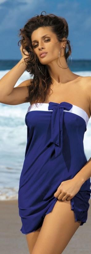 Tendances été 2019 : les robes de plage