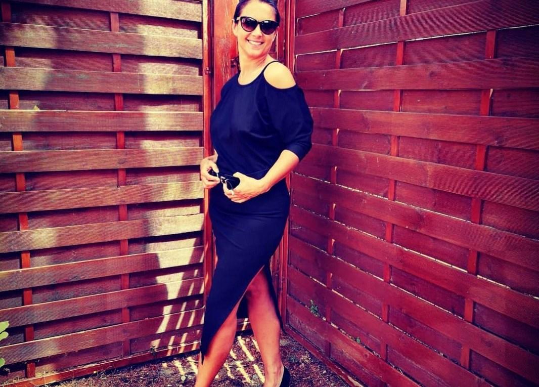 Valerie Claisse aime Leanelis