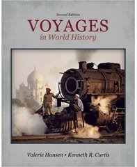 Cengage Voyages