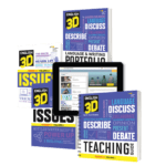 Houghton Mifflin Harcourt's English 3D