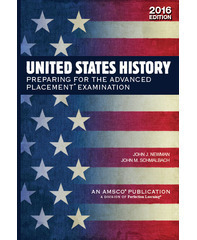 Perfection Learning's United States History, Preparing for the Advanced Placement Examination