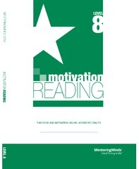 Mentoring Minds' Total Motivation Reading