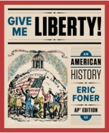 W.W. Norton's Give Me Liberty!