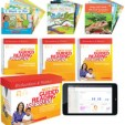 New Product: Scholastic's Next Step Guided Reading Assessment