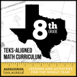 New Product: Maneuvering the Middle for TEKS