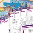 New Product: Mentoring Minds ThinkUp! Math for TEKS