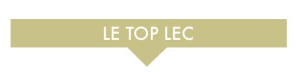 Le top LEC