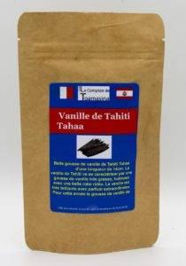 Meilleur Vanille de Tahiti
