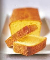 Recette du gâteau au Yaourt à la vanille de Madagascar