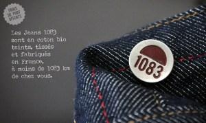 Jean 1083