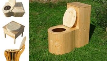 Questions Réponses sur l\'utilisation de toilettes sèches