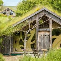 Ecolodge La Belle Verte : des gîtes écologiques en Bretagne