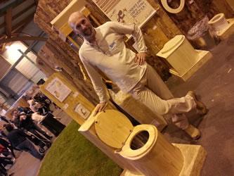 toilettes sèches écolos