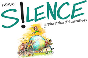 écologie alternatives revue Silence
