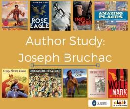 Author Study- Joseph Bruchac