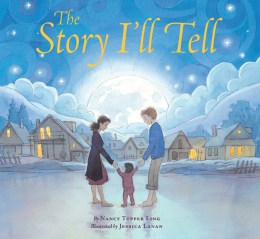 the story i'll tell cover