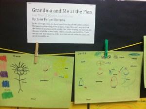 Student Work from Paul Revere School K-8