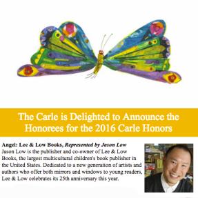Carle Honor
