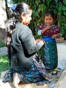 mayan hands image 2