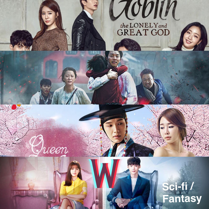 Axie Oh's Favorite K-Dramas and Films | Lee & Low Blog