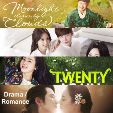 3 Drama Romance