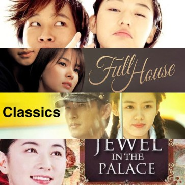5 Classics