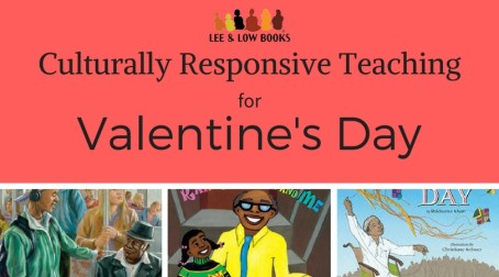 Culturally Responsive Teaching VDAY