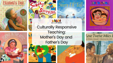 Culturally Responsive Teaching for Mother's Day