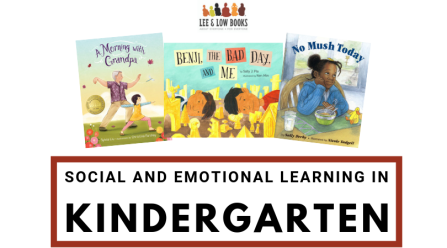 Social and Emotional Learning in Kindergarten