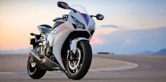 Motorbikes Greece