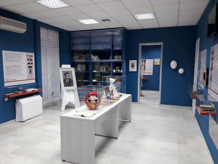 Lafcadio Hearn museum