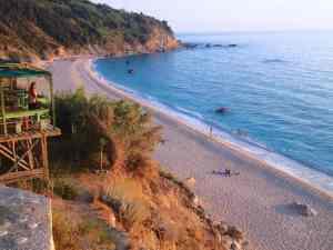 Avali Beach