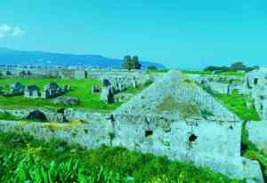 Lefkada a great history behind a small island!!!