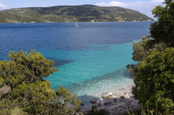 Desimi Lefkada Land for sale