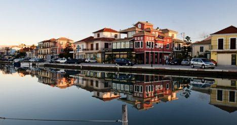 The Carnival in Lefkada!